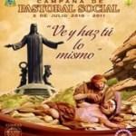 Curso intensivo de la pastoral social del 24 al 28 de enero para toda la Iglesia, en el templo del Expiatorio.