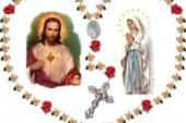 El santo rosario con guía y sólo falta tu respuesta. Catequistas y amas de casa y familia. Audio mp3