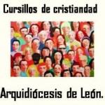 El movimiento de cursillos de cristiandad celebra su 50 aniversario de haber llegado a la arquidiócesis de León.