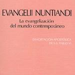 Encíclica Evangelii Nuntiandi: Paulo VI. Doc. descargar.