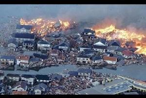 La comunidad de León oramos por todos nuestros hermanos de Japón.