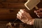 Cincelazos para forjar apóstoles: La verdadera vocación. Audio mp3