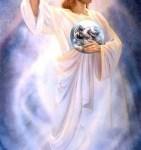 El triunfo de Cristo en su resurrección. Miren mis manos y mis pies: soy yo.  Lc. 24,39.