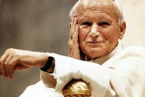 Testamento del Santo Padre Juan Pablo II.