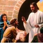 Dios quiere contar contigo. «POR TU BONDAD, SEÑOR, SOCÓRREME».