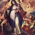 Oremos a nuestra Madre Santísima de la Luz para que con su amor maternal, bendiga a todas las familias del mundo, en especial por aquellas que nos piden oración…