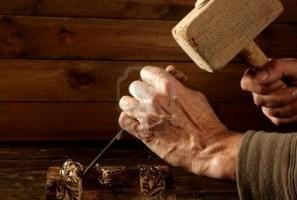 Cincelazos para forjar apóstoles: Serás feliz si sabes servir: Luís Butera. Audio mp3