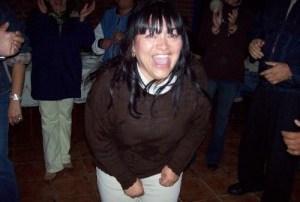 La comunidad de León y evangeliza fuerte se une en oración por nuestra hermana: Paquita Ayala.