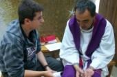 El sacramento de la reconciliación 1: