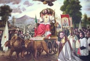 1a lect. de la 1a carta del Apóstol San Pablo a Timoteo 6,13-16. Sábado 17 de Septiembre de 2011.