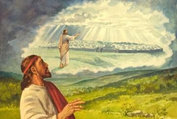 Lectura del libro del Profeta Zacarías 8,1-8. Lunes 26 de Septiembre de 2011.
