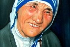 Una sonrisa: Pensamiento de la madre Teresa de Calcuta. Audio mp3
