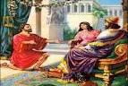 Lectura del libro del Profeta Nehemías 2,1-8. Miércoles 28 de Septiembre de 2011.