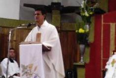 La predicación de la semana: Jesús es mí Señor. Padre Carlos Cancelado. Audio mp3