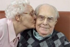 La reflexión del día: Mis abuelos y una rara palabra. Audio mp3