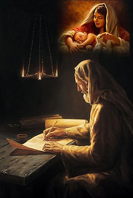 Resultado de imagen de ISAÍAS 9, 1-3.5-6