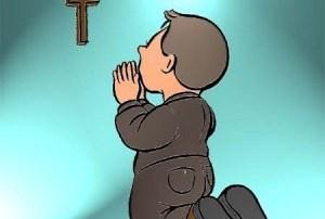 El bien que la religión hace al alma. Audio mp3