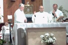 Video sobre el rito de nuestra sagrada eucaristía compartido por Paulinas Puerto Rico. Video