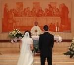 Sacramento del matrimonio: Matrimonios válidos, sanos y santos. Pbro. Lic. Ramón Martínez Cardozo. Audio mp3