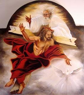 Resultado de imagen de Corazón de Dios Padre