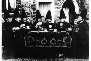 Nuestra fe: La brujeria: Padre Flaviano Amatulli. Audio mp3