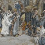 Comentario al evangelio según San Marcos 9, 30-37. XXV domingo tiempo ordinario. El primero debe de ser el último de todos.