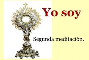 Yo soy. Segunda meditación. Conchita Cabrera de Armida. Audio mp3