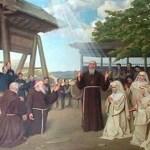 De la 1a carta del Apóstol San Pablo a los Corintios 4,1-5. Viernes 7 de Septiembre de 2012.