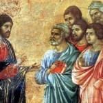 Comentario al evangelio de Marcos 10, 2-16, XXVII domingo tiempo ordinario El matrimonio, sacramento del amor verdadero. Audio mp3