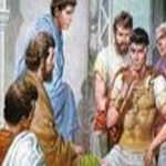 Evangelio San Lucas 21,12-19. Miércoles 28 de Noviembre de 2012.