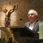 La predicación de la semana: El silencio de la cruz. Hno. Marino Restrepo. Audio mp3