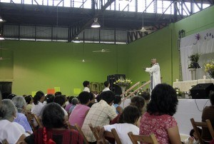 Oración de consagración, protección y abandono. Padre Salvador Herrera. Audio mp3
