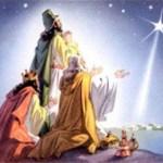 Comentario al evangelio según San Mateo 2, 1-12. Venimos de oriente y de todas las naciones. Audio MP3