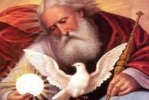 Creo en el Espíritu Santo....El Espíritu Santo reclama preparación para recibirle...