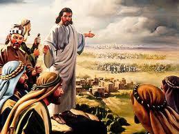 Resultado de imagen para Mateo 20,17-28