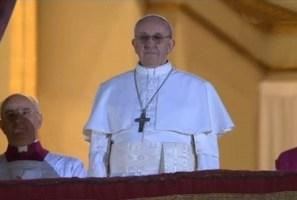 La nueva generación de católicos guiados por  el Papa Francisco.