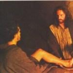 Jueves santo: Lavatorio de los pies la gran experiemcia del servicio. Audio mp3