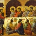 Comentario al evangelio según San Juan 20, 19-31. II domingo de pascua. Creyentes sin haber visto. Mp3