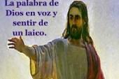 La palabra de Dios en voz de sentir de un laico: La erradicación de soy católico pero no lo práctico. Audio mp3