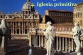 Curso de eclesiología básica: parte 4. La Iglesia primitiva. Audio mp3