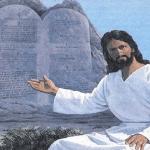 Evangelio San Mateo 5, 17-19. Miércoles 12 de Junio de 2013.