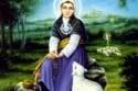 Santa Germana Cousin,  15 de junio