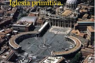 Curso de eclesiología básica parte 3: La Iglesia primitiva. Audio mp3