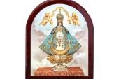 Oración a la santísima Virgen de San Juan de los Lagos.
