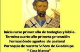 La parroquia de nuestra Señora de Guadalupe
