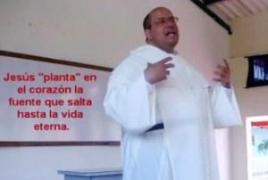 La predicación de la semana: Preparar un hogar. Fray Nelson Medina. Audio mp3