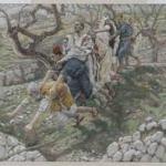 Evangelio San Lucas 6,39-42. Viernes 13 de Septiembre de 2013.