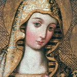 """El Santísimo Nombre de María.                          Del común de la santísima Virgen María                           """"Vísperas""""                  Himno."""