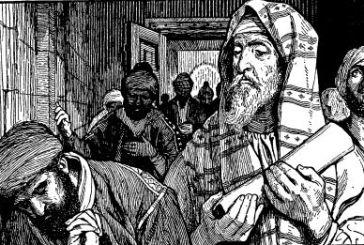 El publicano regreso a casa justificado y el fariseo no.  Hora Santa  Parroquia de San Pío X