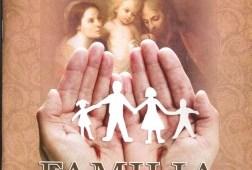 Subsidio como apoyo de la catequesis para la semana de la familia 2013. Arquidiócesis de León. pdf y ppt